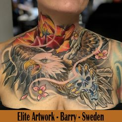 Elite Artwork - Sweden