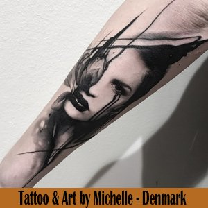 Tattoo & Art by Michelle - Denmark