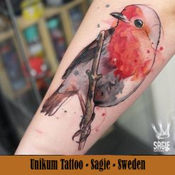 Unikum Tattoo - Sweden