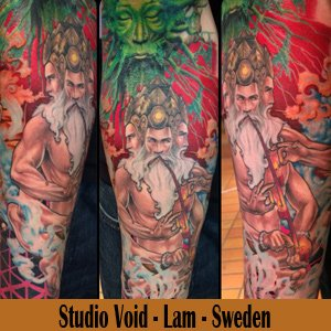 Studio Void - Sweden