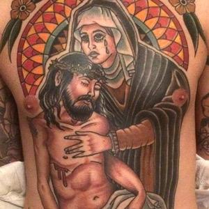 tatuering malmö drop in